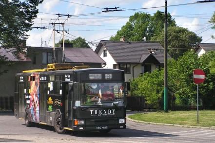trolejbus 4